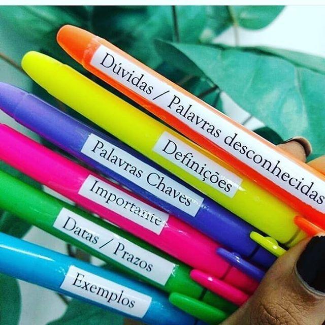 Pin Em School Supplies