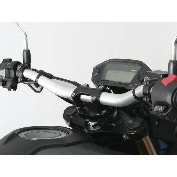 Honda Grom MSX125 SF G Craft Handlebar Mount 28.6mm #msx125 #grom #hondagrom #hondamsx125 #honda #grom125 #msx125sf