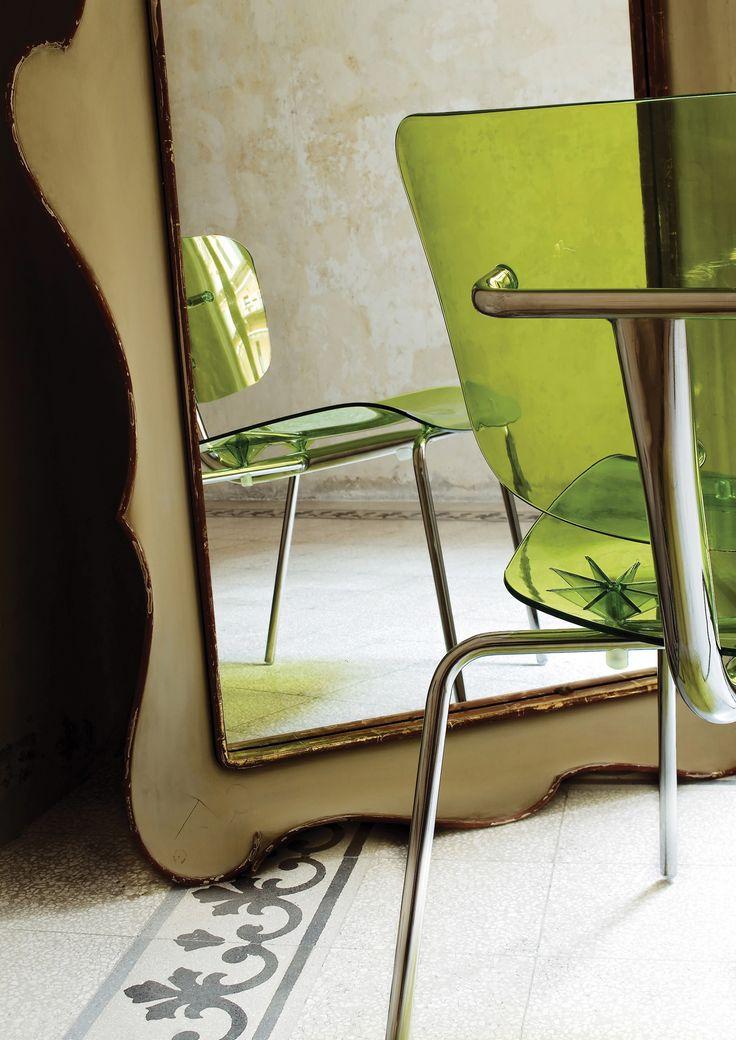 Slide, Matteo Thun.