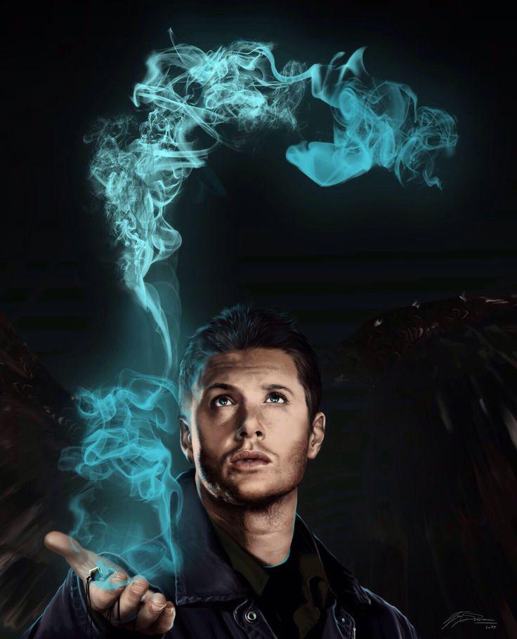 Dean ~ Supernatural Fan Art