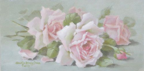 Christie Repasy Pink Parfait