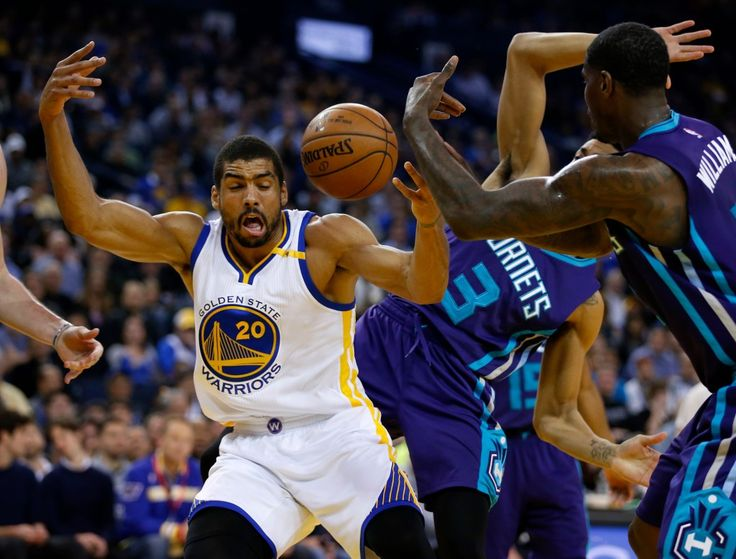 Warriors' James Michael McAdoo offers reward for missing cat  April 5, 2017 -->Poster image on link: http://www.mercurynews.com/2017/04/11/james-michael-mcadoo-misses-his-lost-kitty-macy-on-national-pet-day/