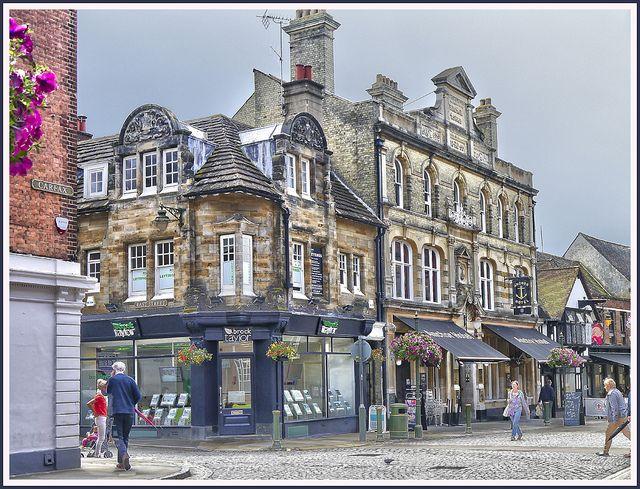The Anchor Hotel Horsham