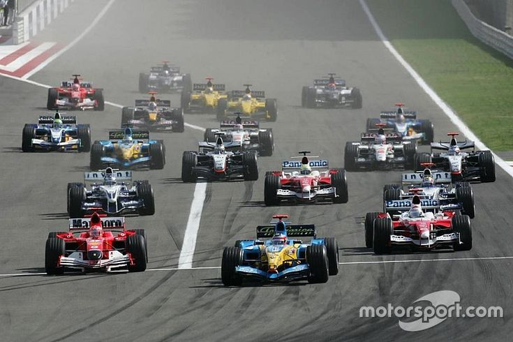 Verstappen hopes F1 brings back V10 engines in future