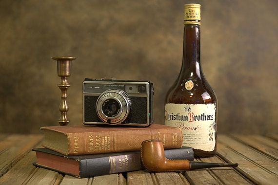 Still Life Photography by Dalton Aiken (Free Shipping to Continental U.S.)
