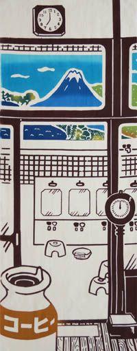 富士- 風呂敷・手ぬぐいセレクトショップ|つるかめ