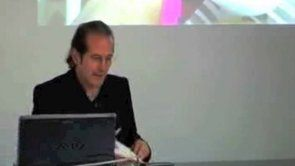 Alexander Alberro - Reconsidering Institutional Critique - 15 July 2010 on Vimeo