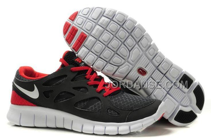 http://www.jordanse.com/nike-free-run-2-dark-red-white-for-sale.html Only$78.00 #NIKE #FREE RUN 2 DARK RED WHITE FOR #SALE Free Shipping!