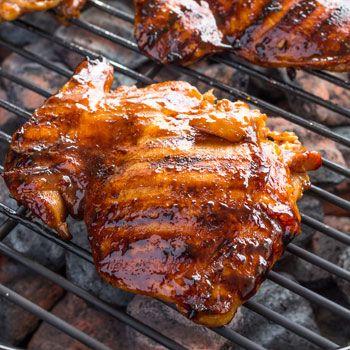 Hawaiian Grilled Chicken Recipe on Yummly. @yummly #recipe
