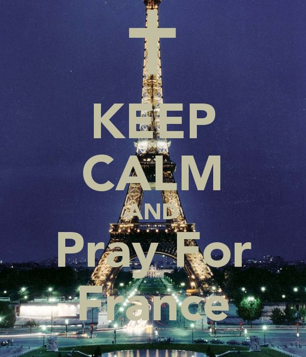 KEEP CALM and PRAY For NICE, FRANCE,  Again our Hearts and Prayers are With all the People and  Families of those Who Lost Love Ones, Women, Children and Men, Wives and Husbands... God Bless Them All.. Rest in Peace and God Bless France Once Again... Gerard from Bloomfield, New Jersey
