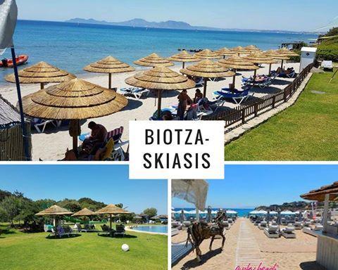 Τα προϊόντα BIOTZA SKIASIS στολίζουν παραλίες και beach bar στην Κω,Κυλλήνη και Μύκονο! 💙🇬🇷🌊☀️🏖️🏝️ Υπέροχες ψάθινες ομπρέλες και όχι μόνο που ταιριάζουν στις εξωτικές παραλίες του νησιού μας αλλά και ολόκληρης της Ελλάδας!  Επισκεπτείτε το site μας 👇👇 www.biotza.gr