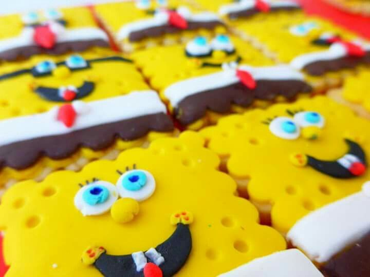 Bob cookies