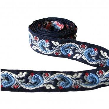 Rosemaling ribbon