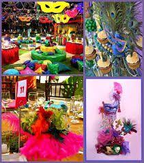 Resultado de imagen para fiestas tematicas de carnaval