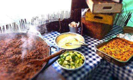 Anna Mae's Smokehouse - Southern USA style food