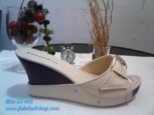 Sepatu Widges Wanita Rizt SS 016