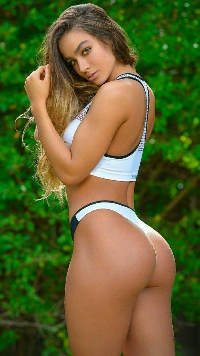 ICloud Leonela Ahumada nude photos 2019