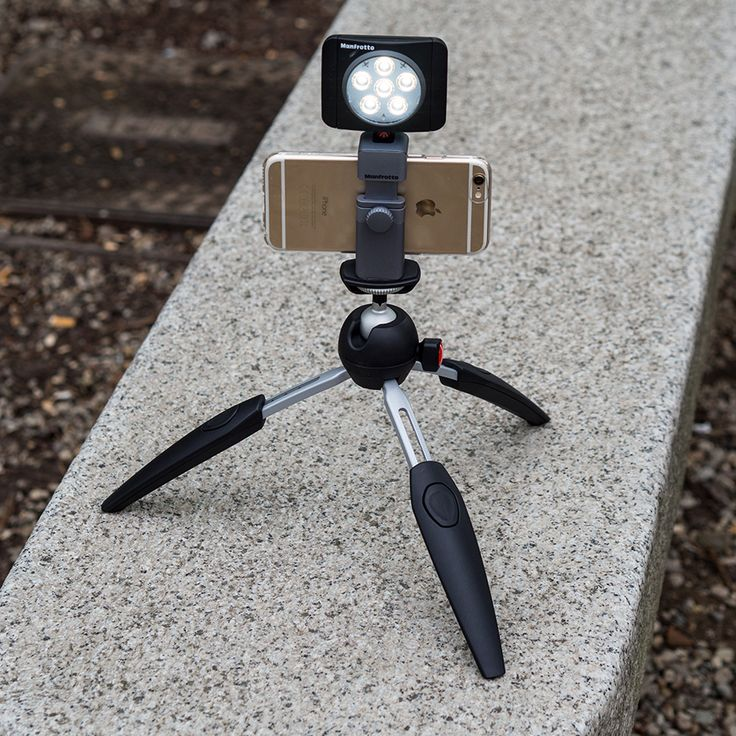 #Manfrotto #TwistGrip in action! #phography #iphonography