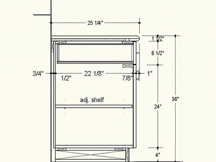 130 Best Images About KITCHEN CABINET DETAIL On Pinterest