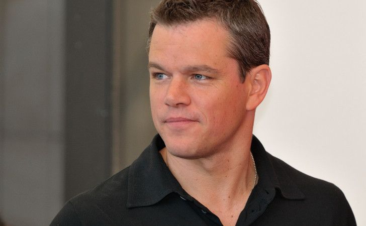 Matt Damon at 160 Matt Damon has done a wide variety of roles, but it seems that he's always the guy that needs to be rescued in most of his films. But his performance inGood Will Huntingabout an unrecognized genius, was not all just actingbecause Matt is somewhat a genius in his own right. HeRead More