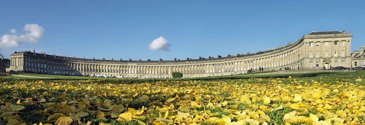 bath england | Royal Crescent Hotel | Luxus-Hotel in Bath, England