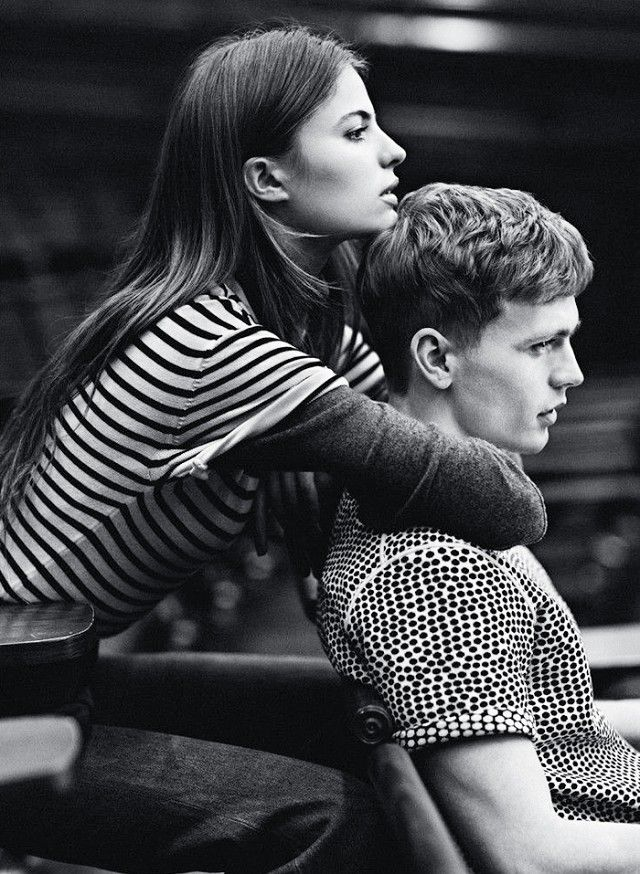 The+Most+Romantic+Fashion+Editorials+on+Pinterest+via+@WhoWhatWear