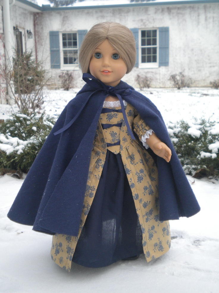 143 Best Images About American Girl Scenes On Pinterest