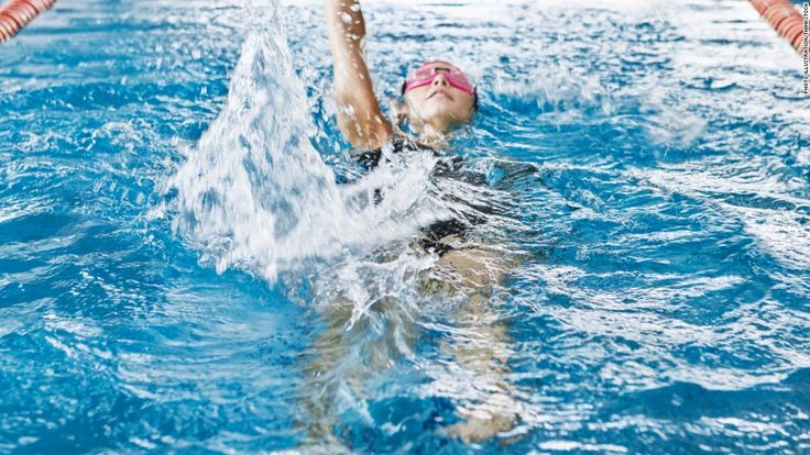 Swimmers ear: What to know how to treat it