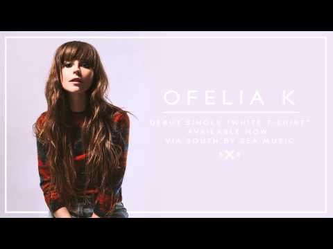 "This ""White T-Shirt"" song is on repeat right now. It will be nice to see and to hear Ofelia K live on Balcony TV"