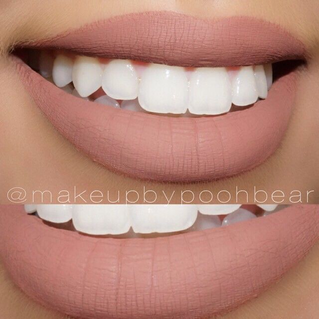 Everlasting love liquid lipstick in bow and arrow. Coming in 2015 to Sephora