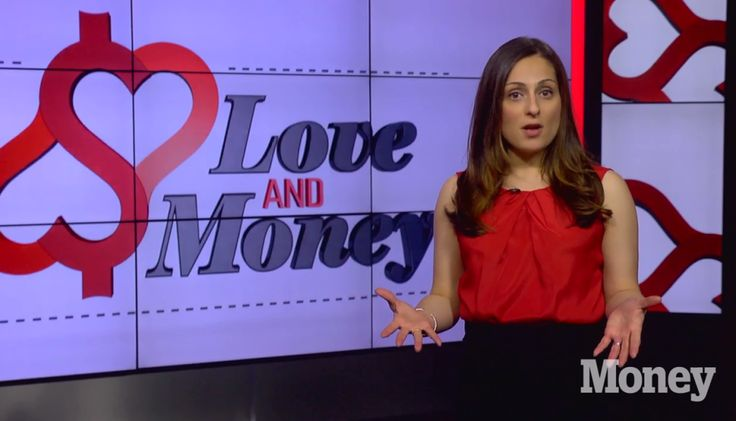 There's a lot of misinformation out there about married couples and credit. Watch Farnoosh Torabi bust three popular debt myths.