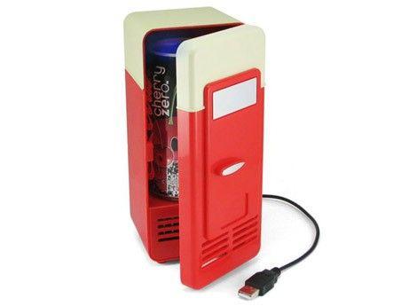Mini refrigerador USB | Fandeal
