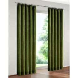 Sliding curtain Sarnia Home Living ideas Velcro tape 1 piece Home WohnideenHome Wohnideen  – Products