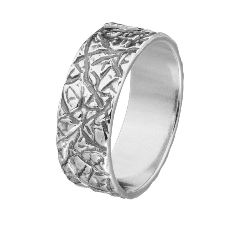 Kalevala Jewerly / Live Hard Live Your Dream Ring