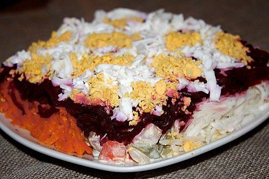 Les 43 meilleures images propos de salade sur pinterest for Dicor de cuisine algerienne