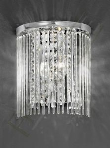 Franklite Charisma 2 Light Wall Light - FL2310/2 - ocean lighten
