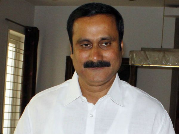 PMK leader M.P. Anbumani is hospitalized due to mild heart attack at Narayana Hrudayalaya in Bengaluru. #PoliticalUpdates www.chennaiungalkaiyil.com.