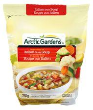 Pâtes primavera | Arctic Gardens