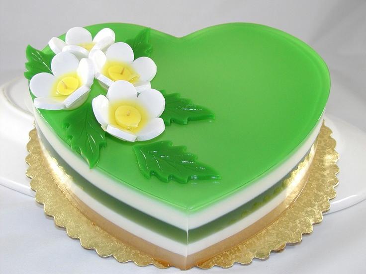 Cake Jello Shots Recipe: 17 Best Images About Jello Shot Cakes On Pinterest