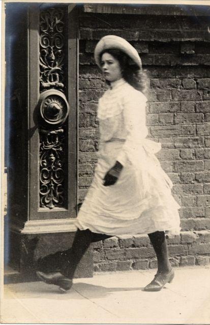 Kensington, London (22 June 1906)