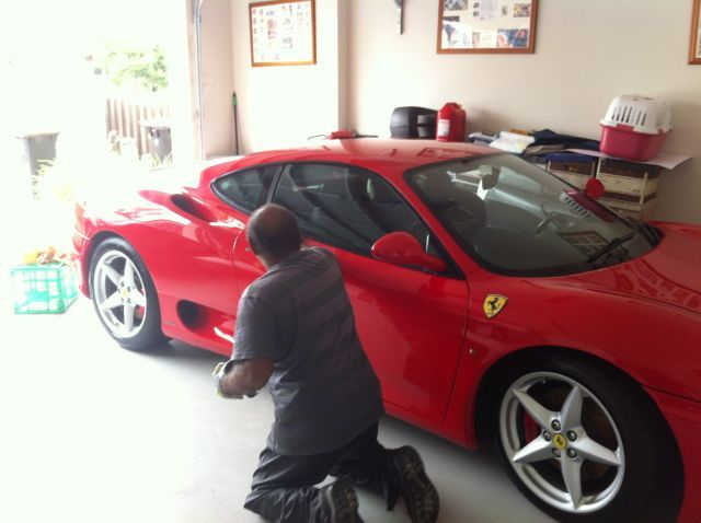 Top Car Detailing Brighton in Brighton - Detailing at xwashau Cut and Polish, Car Interior Cleaning and more Services.