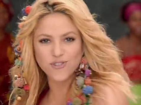 Waka Waka ( Shakira ) Song Mp3 Download Full Lyrics HD Video