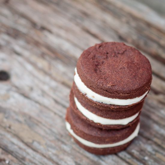 147 best images about sandwich cookies on pinterest