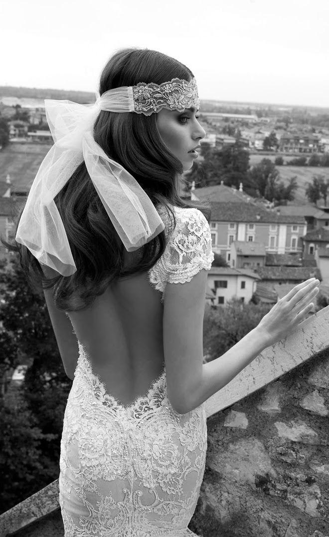 Sexy Berta Wedding Dresses 2014 Part I - MODwedding