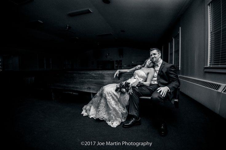 New Hampshire Wedding Day Photos