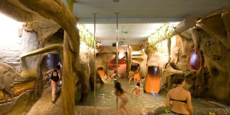 Hoteles para niños: Spa Hotel Ciudad de Teruel