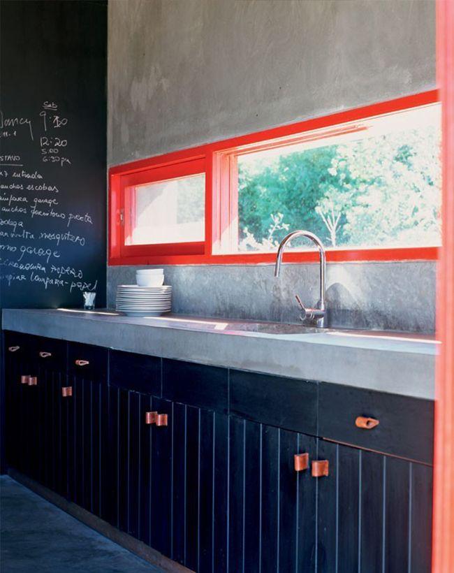 Casa Roche, in Uruguay | M+ Studio | Featured on Sharedesign.com