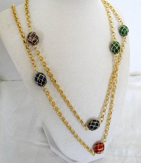 1000 images about her jewelry joan rivers on pinterest for Joan rivers jewelry necklaces