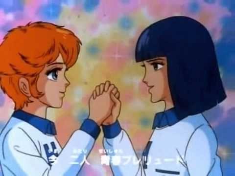 Mila e Shiro, Due cuori nella Pallavolo -
