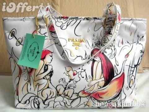 Prada Fairy Bag Bleeds - PurseBlog